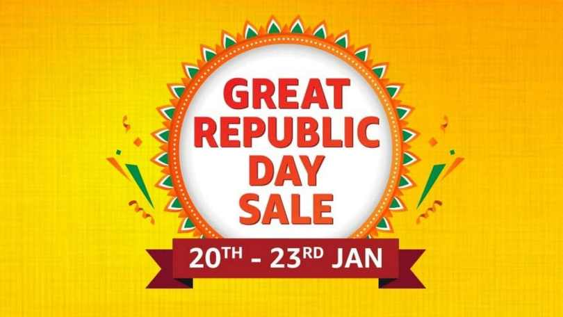 Amazon Great Republic Day sale to kick off on 20 January: Deals on Galaxy M51, iPhone 12 mini, OnePlus 8T and more