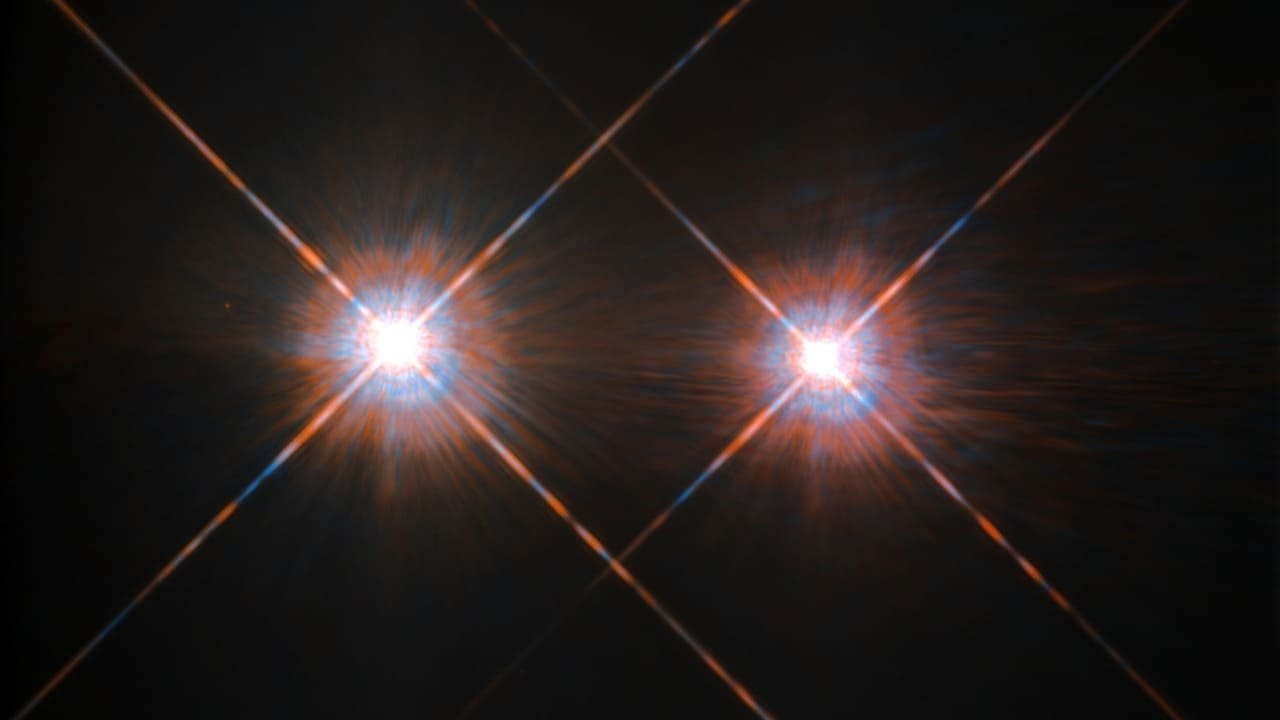 Researchers study a signal that is coming from the star Proxima Centauri- Technology News, Gadgetclock