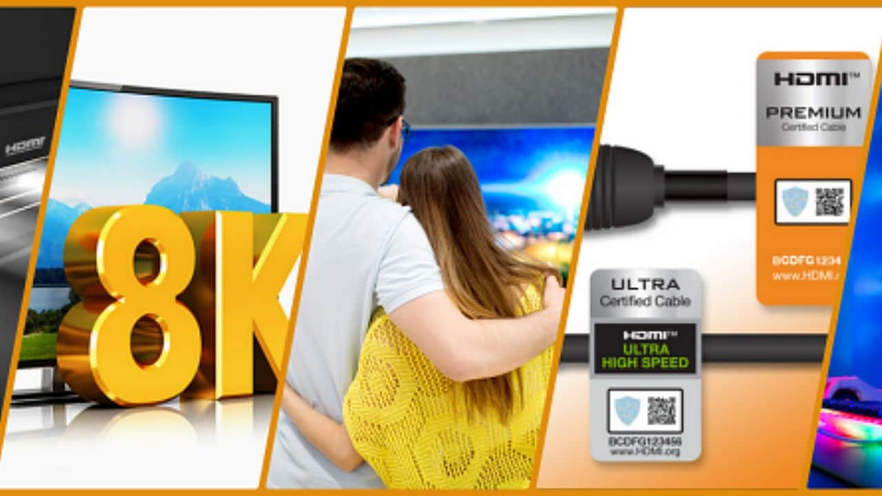HDMI 2.1-enabled products start rolling out in the market ahead of the event- Technology News, Gadgetclock