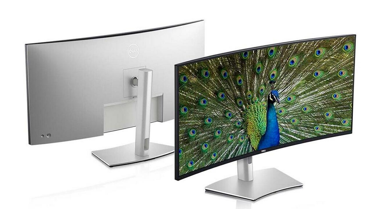 Dell to introduce a new set of monitors, mouse and USB-C mobile adapter- Technology News, Gadgetclock