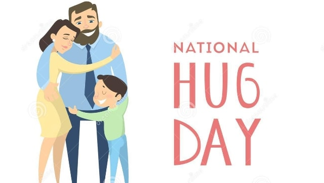 National Hugging Day 2021: Date, history and quotes to celebrate occasion on 21 January