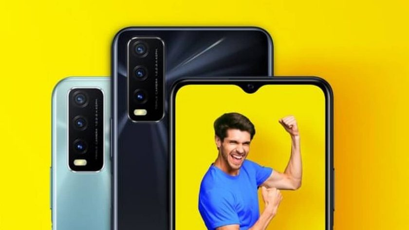 Vivo Y20G with 5,000 mAh battery, Helio G80 processor launched in India at Rs 14,990