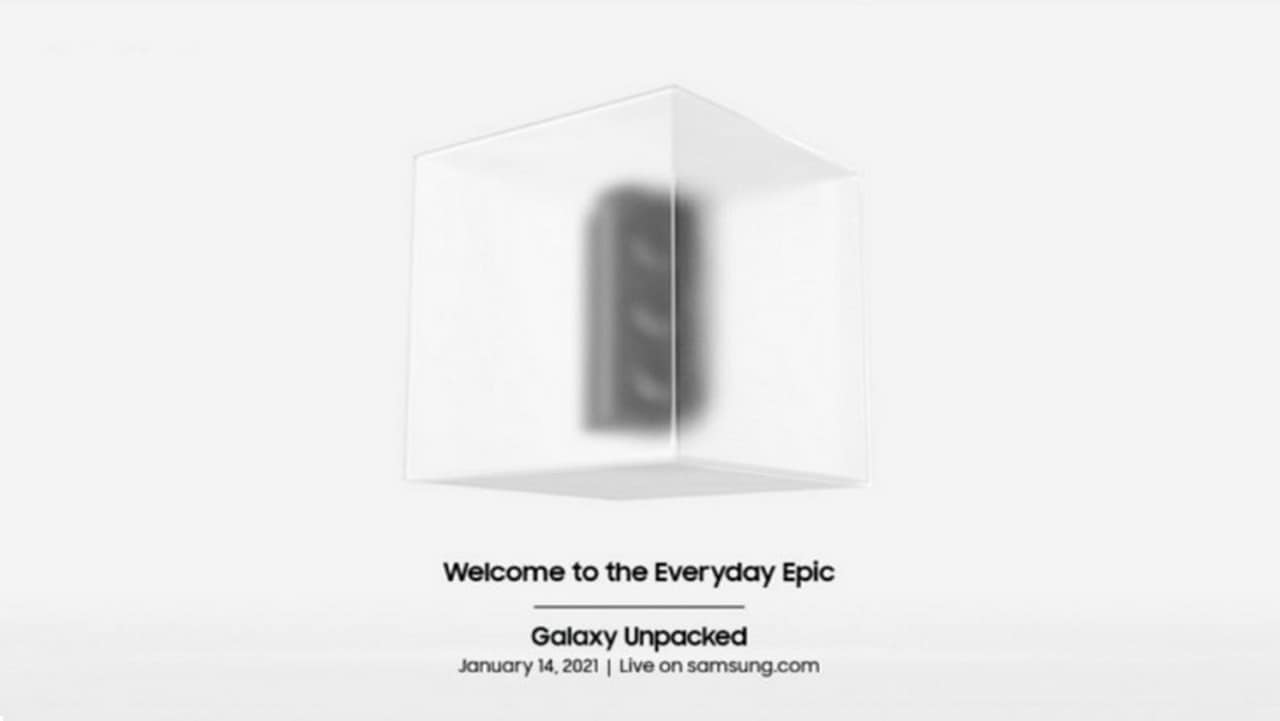 Samsung Galaxy S21 series to launch today at 8.00 pm IST- Technology News, Gadgetclock
