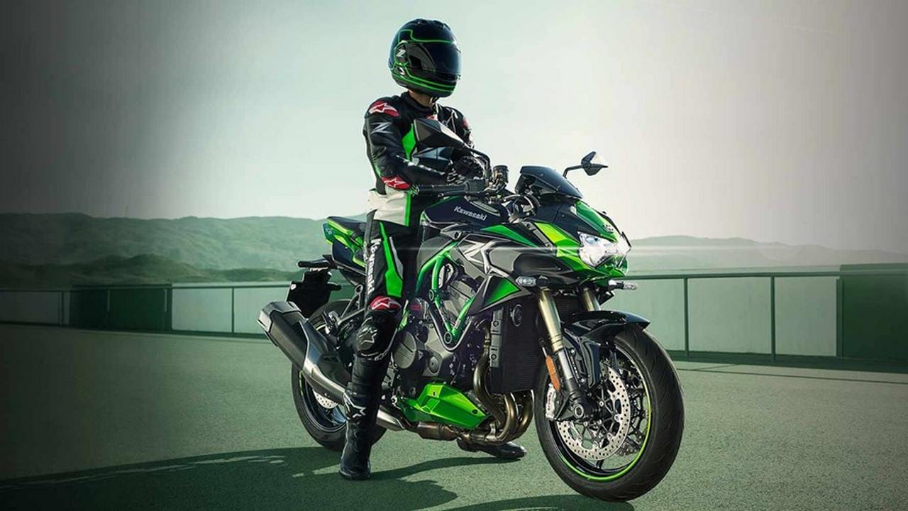 Kawasaki Z H2, Z H2 SE launched in India at Rs 21.9 lakh and Rs 25.9 lakh respectively- Technology News, Gadgetclock