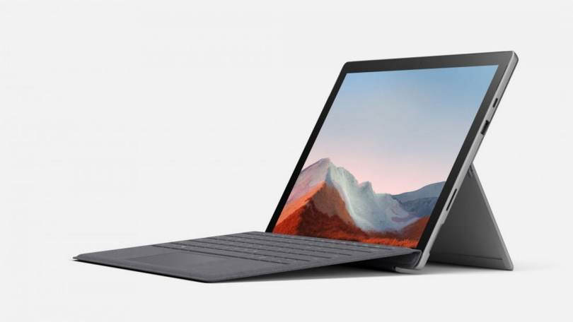 CES 2021: Microsoft Surface Pro 7 Plus launched with latest 11th gen Intel core processors