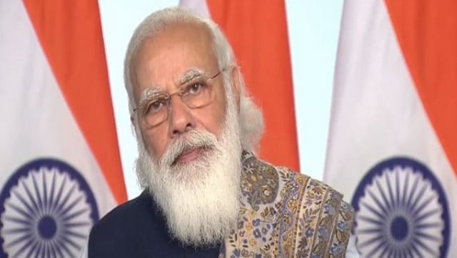 Narendra Modi launches vaccination drive against COVID-19, says campaign will ensure 'decisive victory' over pandemic