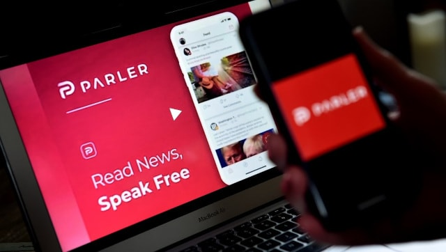 Apple, Google deplatform Parler over lack of moderation; app has been drawing Trump supporters after Twitter crackdown- Technology News, Gadgetclock