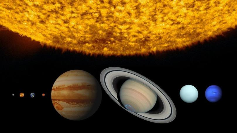 Asteroid flyby, new moon, Mercury aligns with Saturn and Jupiter: Here are celestial events visible in January