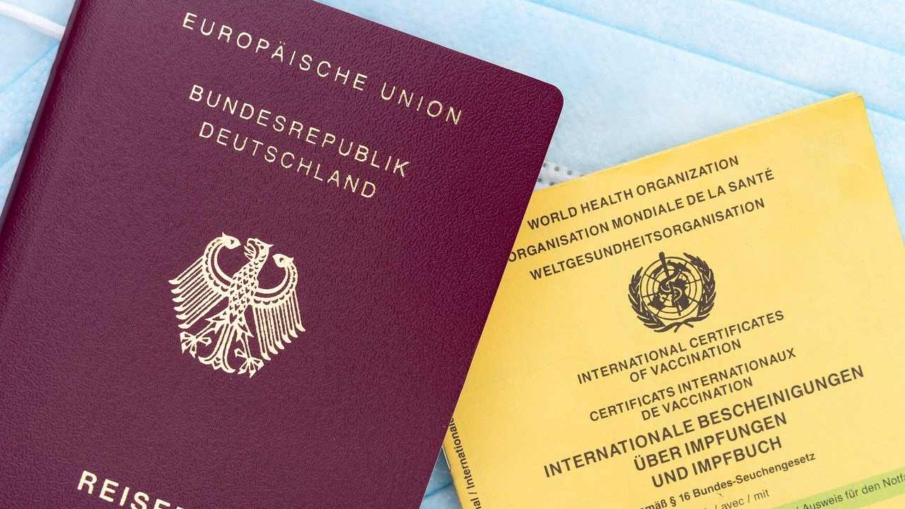 WHO against use of vaccine passports for international travel as it would promote inequality- Technology News, GadgetClock