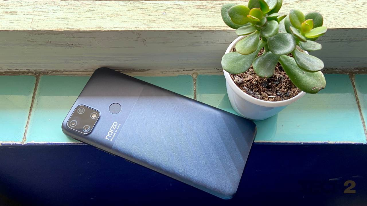 A surprisingly good entry-level smartphone with mega battery life- Technology News, Gadgetclock