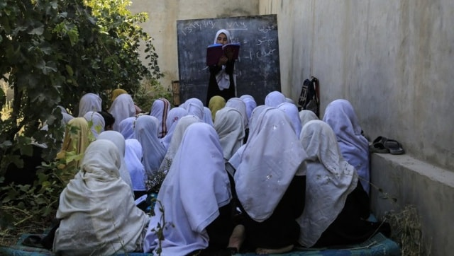 Afghan education ministry denies responsibility for memo banning girls from singing, says investigation will be launched into matter