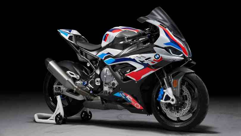 BMW M1000RR launched in India at Rs 42 lakh, also available in Competition form