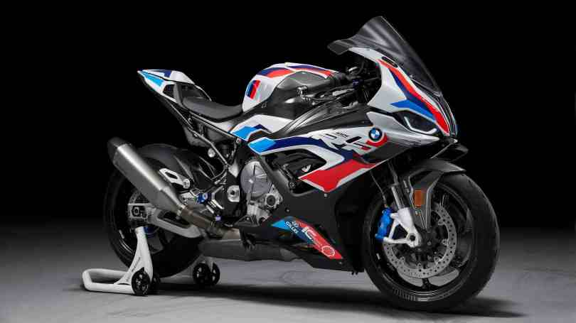 BMW M1000RR launched in India at Rs 42 lakh, also available in Competition form- Technology News, Gadgetclock