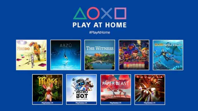Enter the Gungeon, Rez Infinite, Subnautica and more PS4, PS5 games available for free- Technology News, Gadgetclock