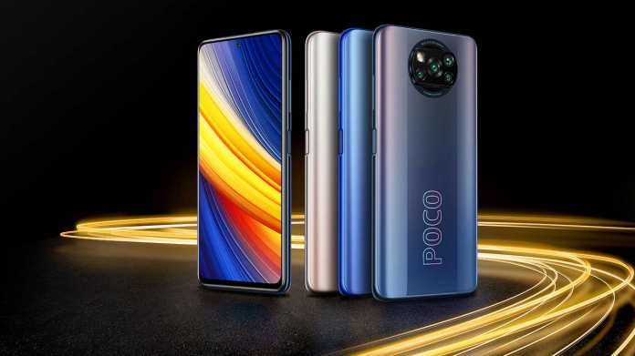 Poco X3 Pro with up to 8 GB RAM to go on sale in India today at 12 pm on Flipkart