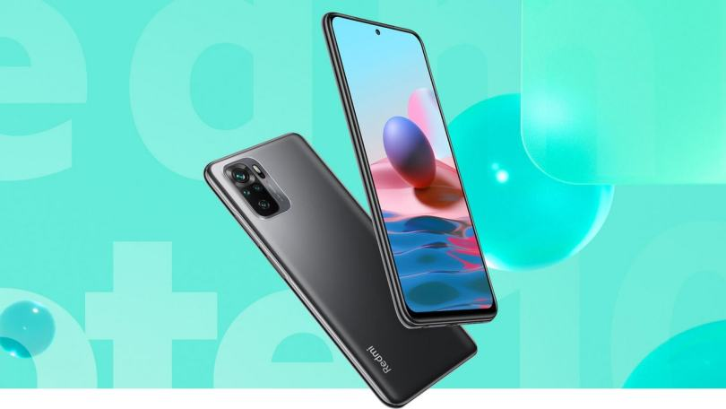 Xiaomi Redmi Note 10 with up to 8 GB RAM to go on sale today at 12 pm: All you need to know