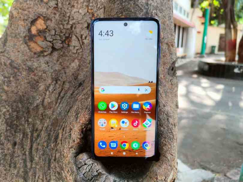 Poco X3 Pro Review: A sportscar engine in the body of a minivan