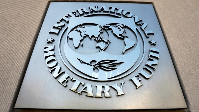IMF projects India's growth rate to jump to 12.5% for 2021, stronger than that of China