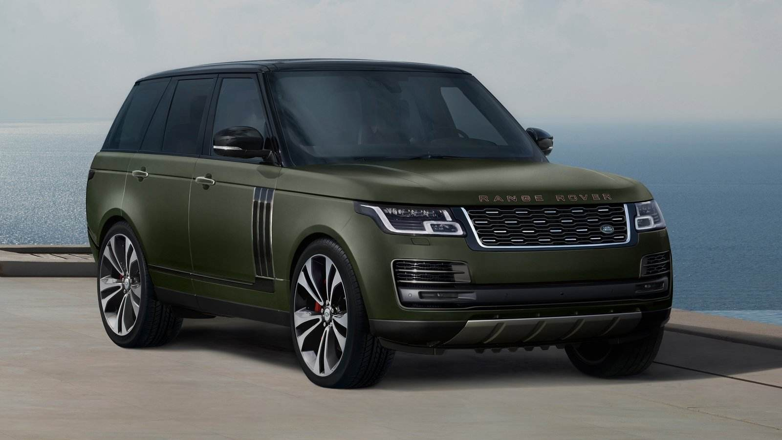 Range Rover SVAutobiography Ultimate editions debut, V8 and hybrid powertrains on offer- Technology News, Gadgetclock