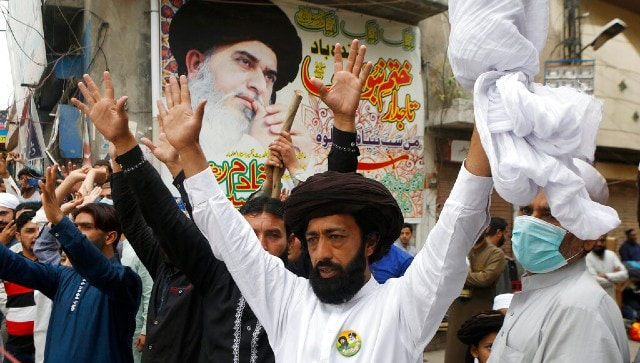 Pakistan anti-France protests: TLP's emergence is a result of Imran Khan govt's inexcusable policies