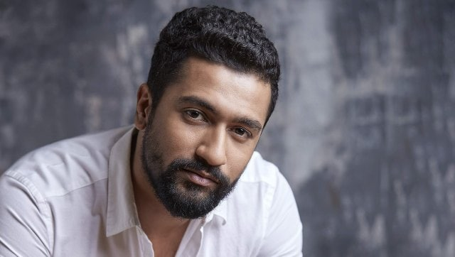 Vicky Kaushal announces he's tested negative for coronavirus 11 days after diagnosis