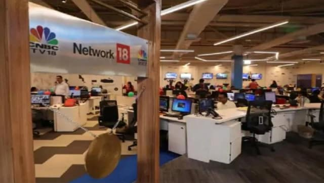 """Network18 Media & Investments Q4 profit jumps 242% to Rs 206 cr; operating margin logs in 19.7% rise-Business News , GadgetClock"""""""
