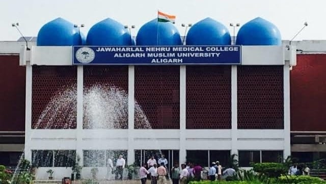 """In AMU, deaths of peers cause grief, guilt across campus; acute medical shortage adds to helplessness-India News , GadgetClock"""""""