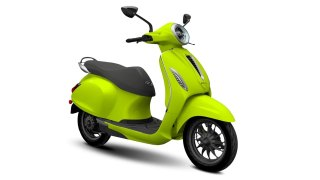 Bajaj Chetak price hiked to Rs 1.43 lakh, bookings for electric scooter closed again- Technology News, Gadgetclock