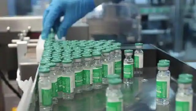 """SII's COVID-19 vaccine Covishield to cost Rs 400/dose for state govts, Rs 600/dose for private hospitals-India News , GadgetClock"""""""
