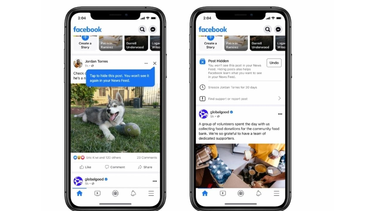 Facebook wants users' responses to improve New Feed ranking- Technology News, Gadgetclock