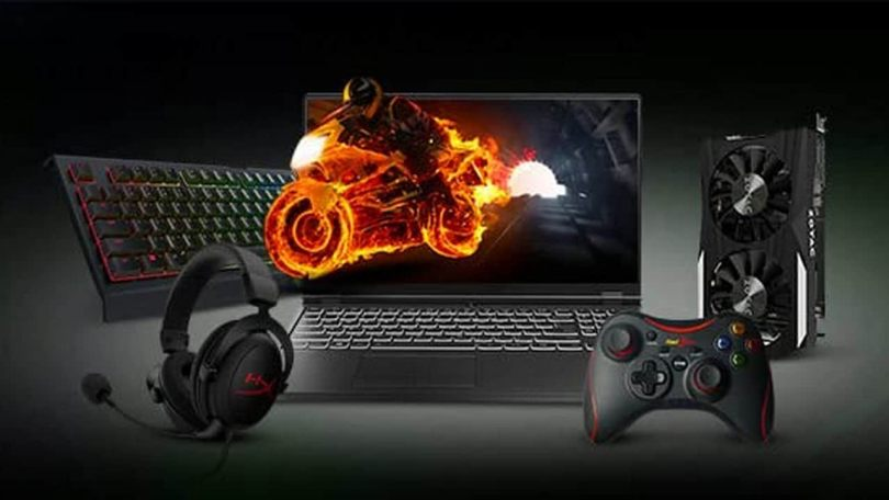 Amazon Grand Gaming sale: Best deals on gaming laptops, monitors, accessories and more