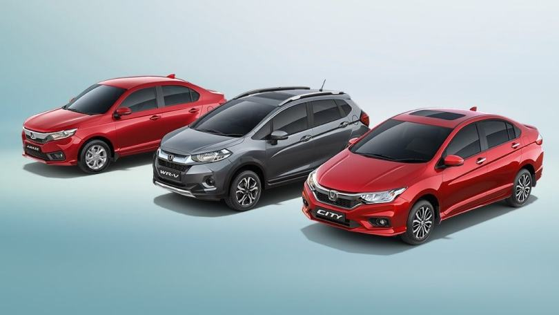 Honda Cars India issues recall for 77,954 vehicles manufactured in 2019 and 2020