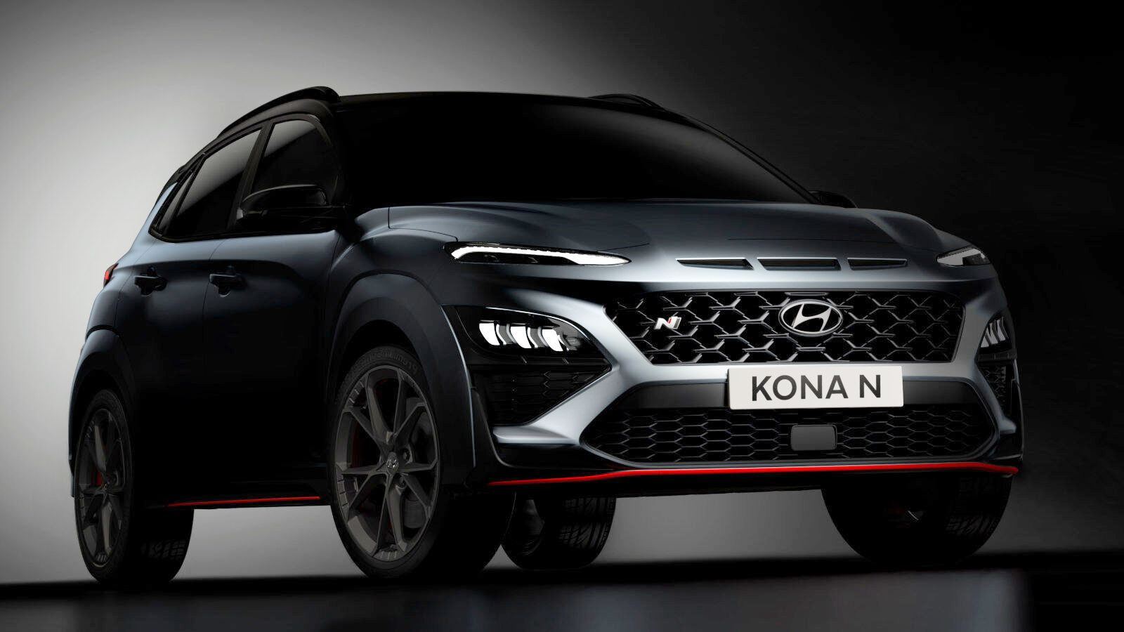 Hyundai Kona N to get 280 hp, 2.0-litre turbo-petrol with eight-speed DCT automatic- Technology News, Gadgetclock