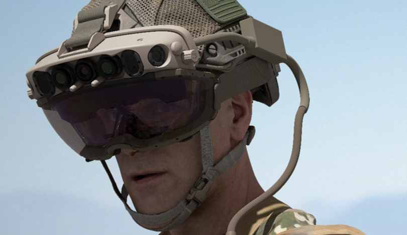 Microsoft to make  billion worth of AR headsets for US Army: Why theres potential for harm in the contract