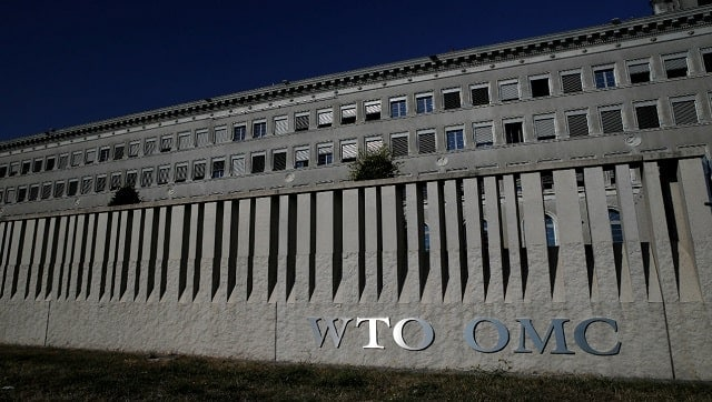 WTO members agree to intensify talks on patent waiver for COVID-19 vaccines, treatments-Business News , GadgetClock