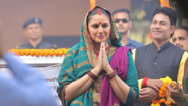 Maharani, Madam Chief Minister, and the marked shift of focus in Subhash Kapoor's onscreen politics