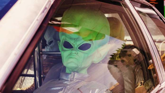 UFOs remain unexplained but are no evidence of aliens, says US govt report