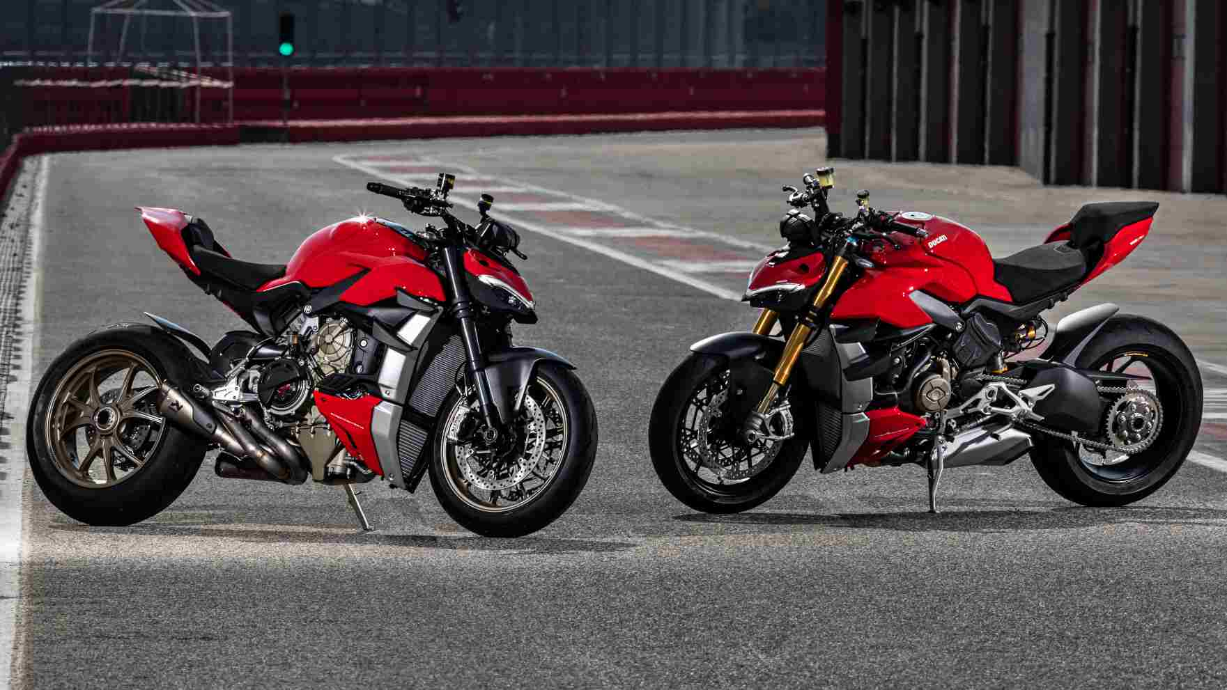 Ducati Streetfighter V4, V4 S launched in India, prices range from Rs 20-23 lakh- Technology News, Gadgetclock
