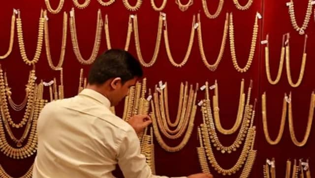 Rates for yellow metal rise by Rs 527; silver surges by Rs 1,043-Business News , GadgetClock