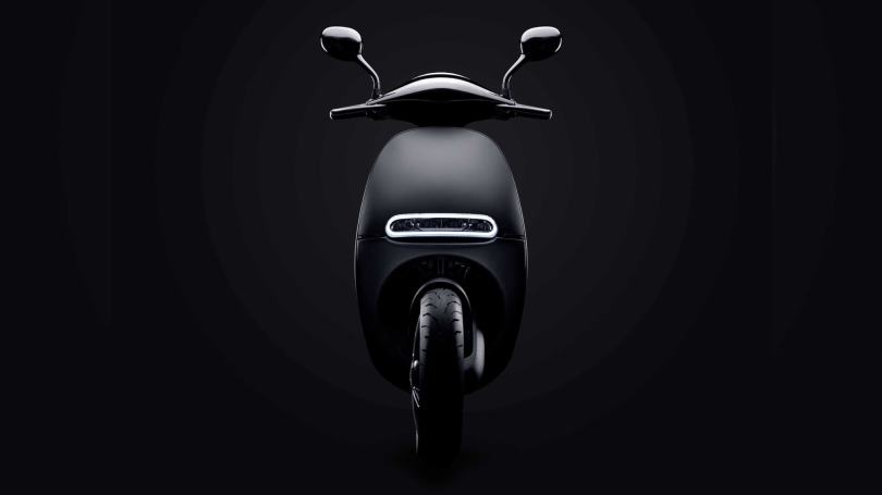Hero MotoCorp electric scooter India launch in 2022, could be a rebranded Gogoro- Technology News, Gadgetclock