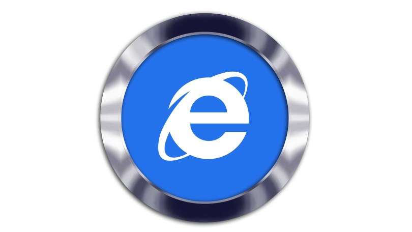 Microsoft says its support to Edge browser's IE mode will continue at least until the end of 2029. Image: Pete Linforth from Pixabay