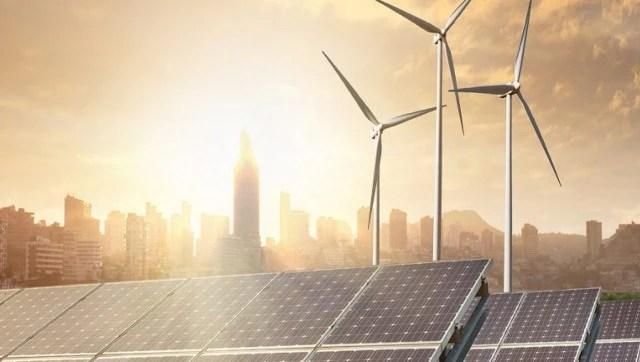 Adani Green Energy to acquire SB Energy's India renewable energy portfolio for .5 bn-Business News , GadgetClock