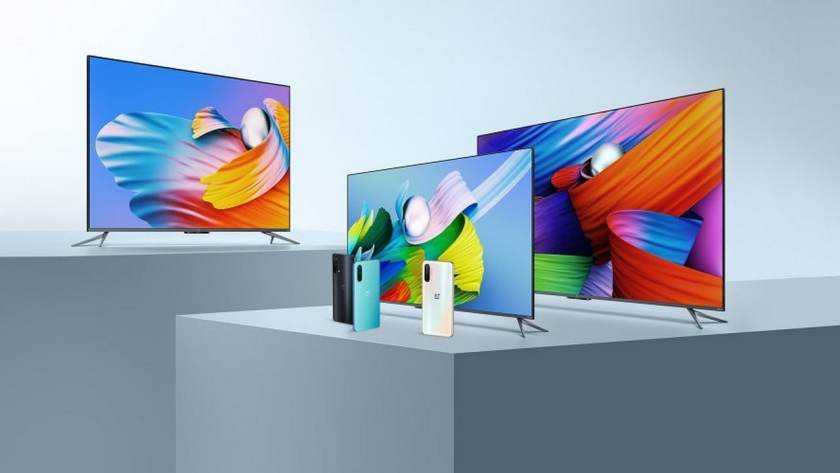 OnePlus launches OnePlus Nord CE 5G and OnePlus TV U1S in India. Image: OnePlus
