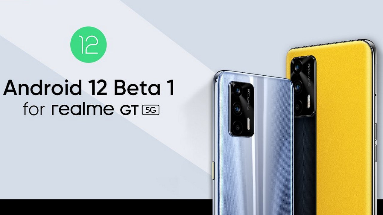Realme to unveil Realme GT, laptop and new AIoT products globally on 15 June- Technology News, Gadgetclock