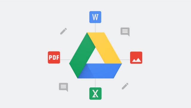 Google Drive will now automatically delete the files sitting in 'Trash' for more than 30 days