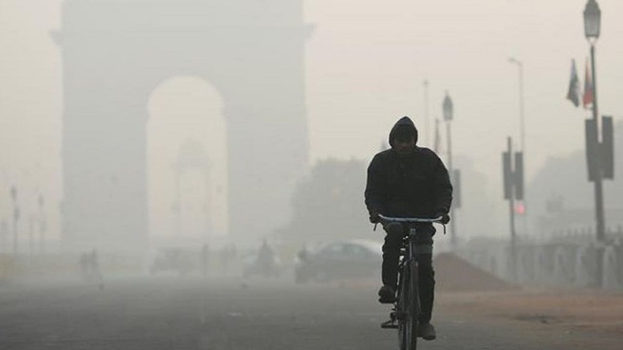 Delhi in November was more polluted than the past four years in spite of firecracker ban- Technology News, Gadgetclock