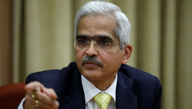 RBI concerned over impact of cryptocurrencies on India's financial stability, says Shaktikanta Das