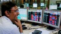 Market roundup: Sensex rallies over 1,000 pts, Nifty ends at 14,982 in extended session