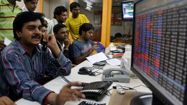 Sensex up by 76 points, Nifty closes at 15,811; today's top gainers and losers-Business News , GadgetClock