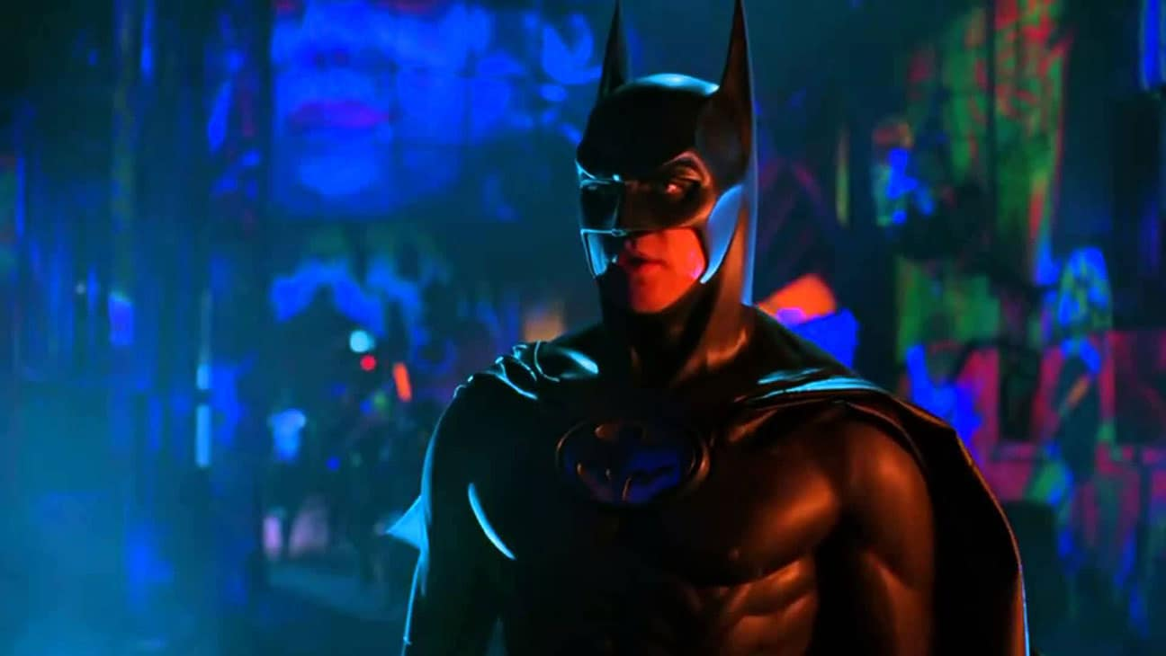 Joel Schumacher rescued Batman from Tim Burton's grimness with his signature campiness, winking theatricality- Entertainment News, Firstpost 55
